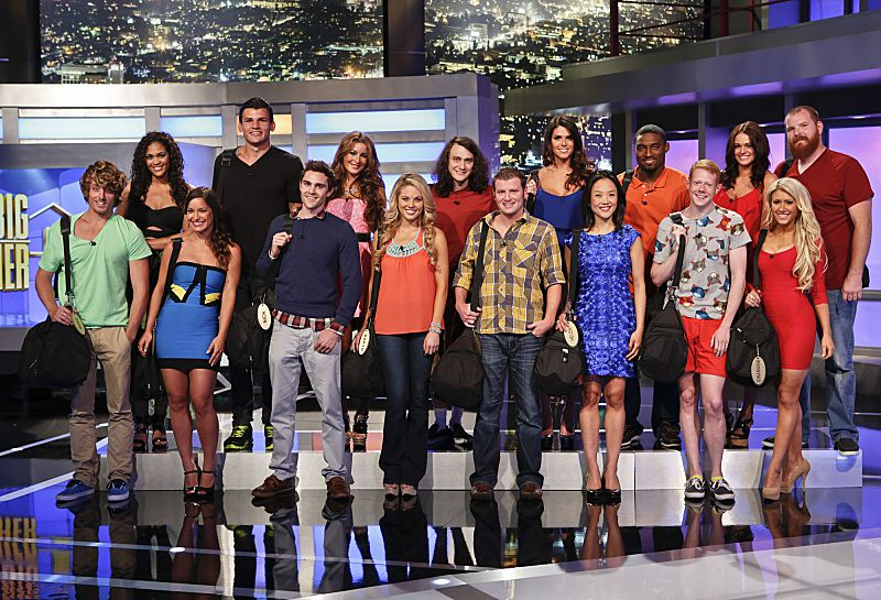Big Brother 15 – FOTH promo