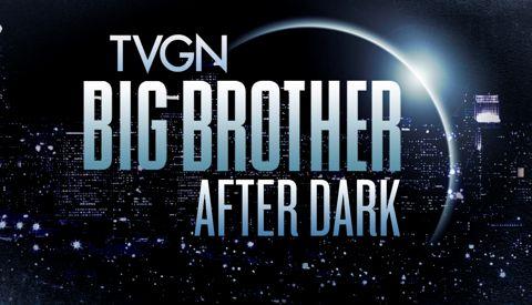 Big Brother After Dark - TVGN