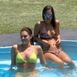 Kaitlin & Jessie