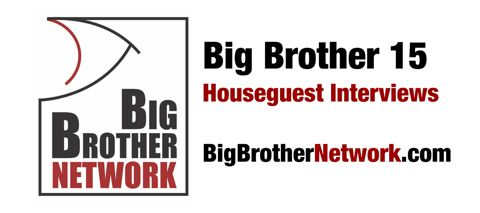 Big Brother 15 - HGs Interviews