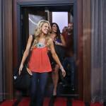 Aaryn Gries enters Big Brother 15