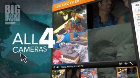 Big Brother 15 Live Feeds