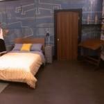 Big Brother 15 bedroom