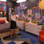 Big Brother 15 back bedroom
