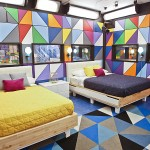 BIG BROTHER 15 - Bedroom two