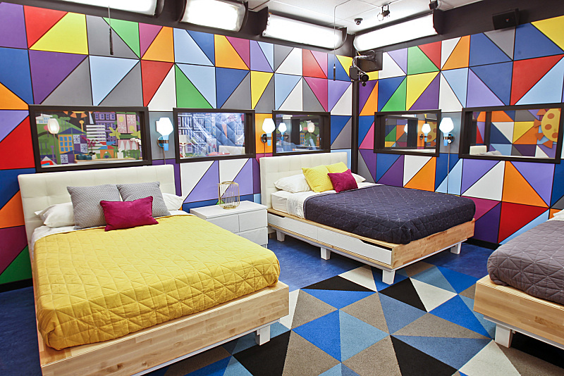 BIG BROTHER 15 – Bedroom two