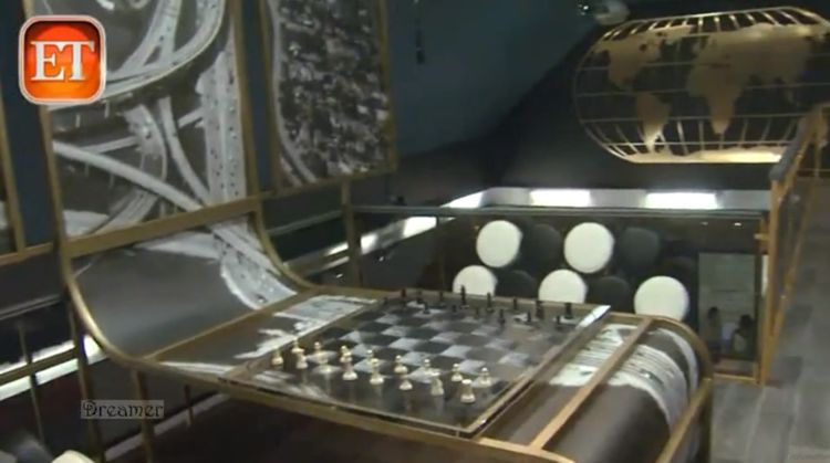 Big Brother 15 chess