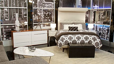 Big Brother 15 – new HoH design