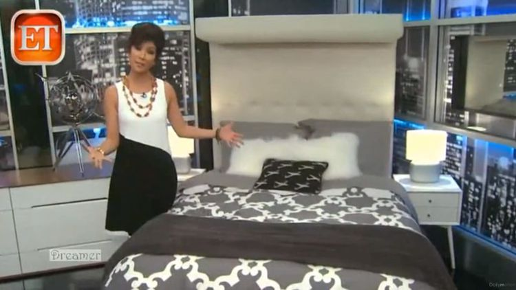 Big Brother 15 HoH room