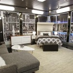 BIG BROTHER 15 - HoH room