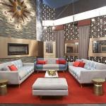 BIG BROTHER 15 - Living room