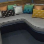 Big Brother 15 lounge