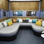 BIG BROTHER 15 - Lounge