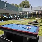 BIG BROTHER 15 - Backyard pool table