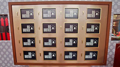 Big Brother 15 - HG Memory Wall