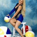 GinaMarie Zimmerman - Big Brother 15