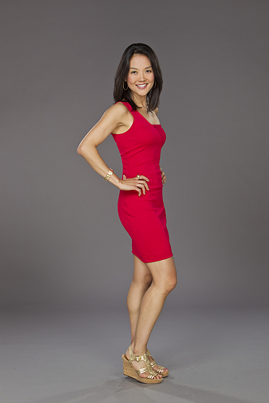 Helen Kim – Big Brother 15