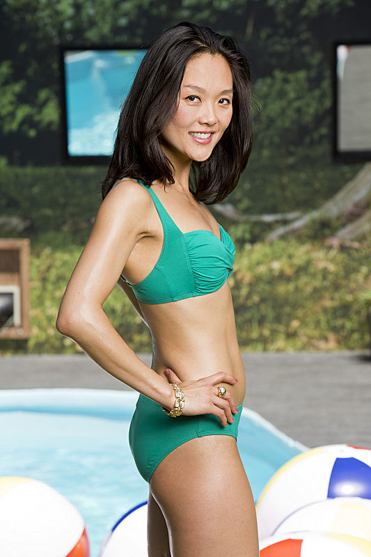Helen Kim Big Brother 15