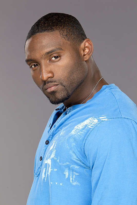 ... – Big Brother 15 Houseguest » Howard Overby – Big Brother 15