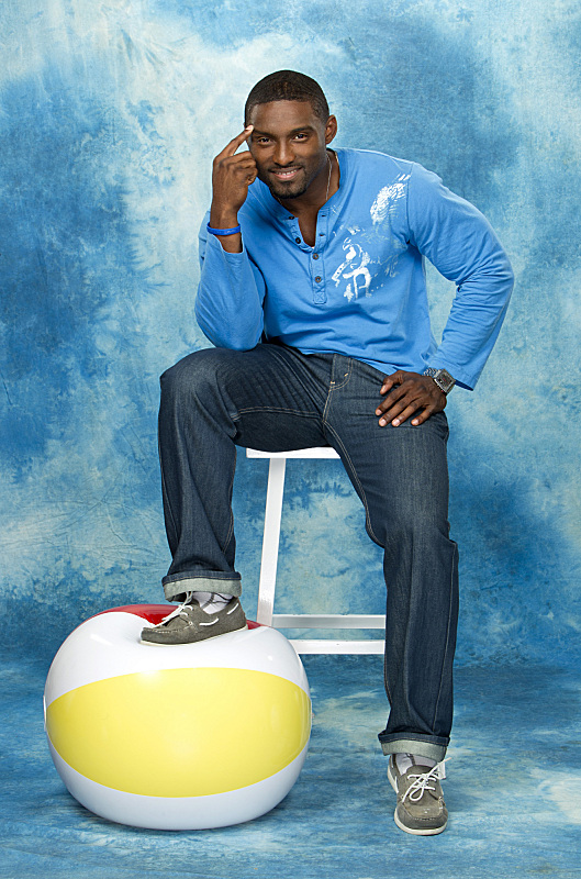 Howard Overby – Big Brother 15