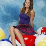 Jessie Kowalski - Big Brother 15