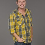 Judd Daughtery - Big Brother 15