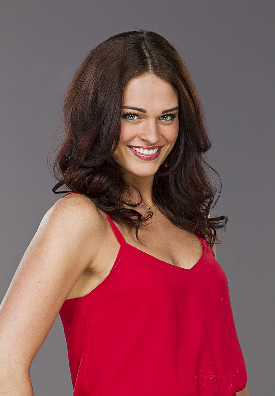 Kaitlin Barnaby – Big Brother 15