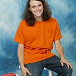 McCrae Olson - Big Brother 15