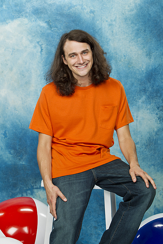 McCrae Olson – Big Brother 15