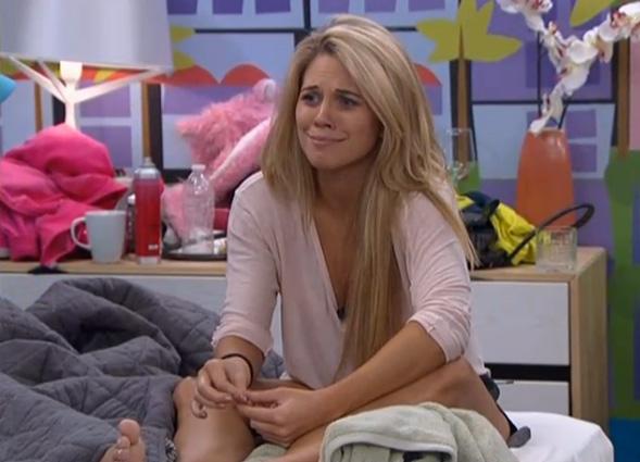 Big Brother 15 Live Feeds: Week 1 Tuesday Night Highlights » Aaryn ...