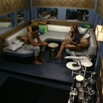 HGs in the Lounge