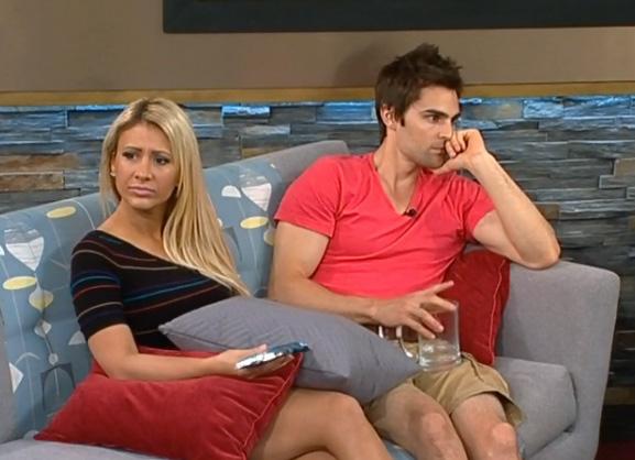GinaMarie & Nick