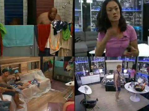 Big Brother 15 Live Feeds