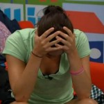 Big Brother 15 house meeting - Kaitlin
