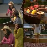 Big Brother 15 Week 5 HoH comp 03