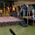 Big Brother 15 Week 5 HoH comp 06