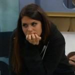Amanda freaks out 06