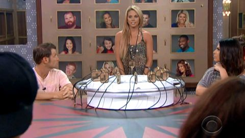 aaryn nominees