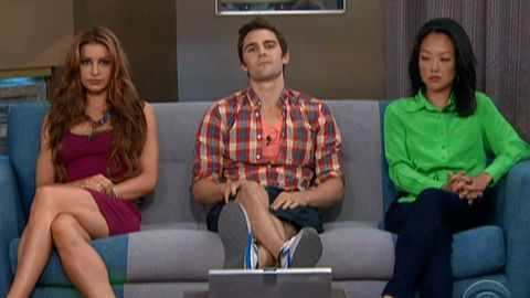 Big Brother 15 Week 2 noms