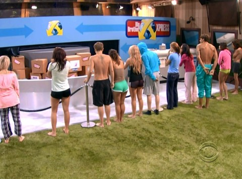 Big Brother 15 Episode 7 Recap: Another Blindside And A Power Shift