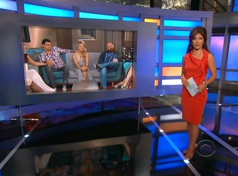 The Big Brother 15 houseguests' plan for a true backdoor came to
