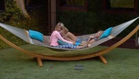GM and Aaryn