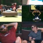 Amanda and Spencer argue 02