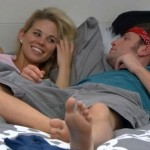 Aaryn and Judd flirt in HoH room 03