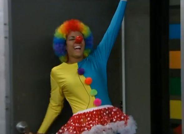Candice Clown-tard 02