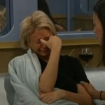 GinaMarie crying