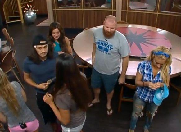 Big Brother 15 Week 7 Nominations 02