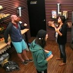 Veto competition planning