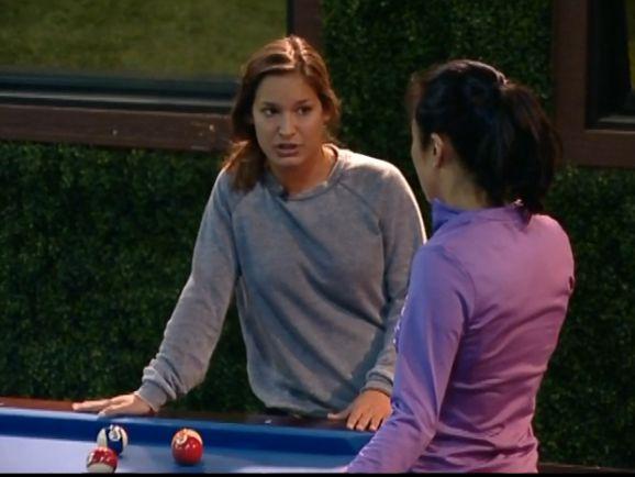 Jessie and Helen argue 01
