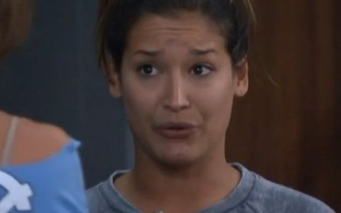 Jessie's Fight-O-Rama on Big Brother 15